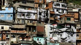 Jak wygląda życie w fawelach Brazylii? Czy nastanie moda na slumsy i co zmieni Mundial 2014?