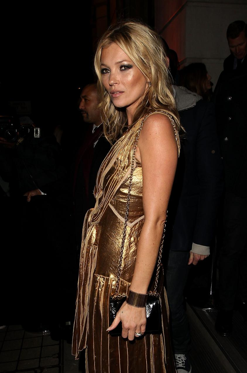 Getty Images/Flash Press Media - Kate Moss