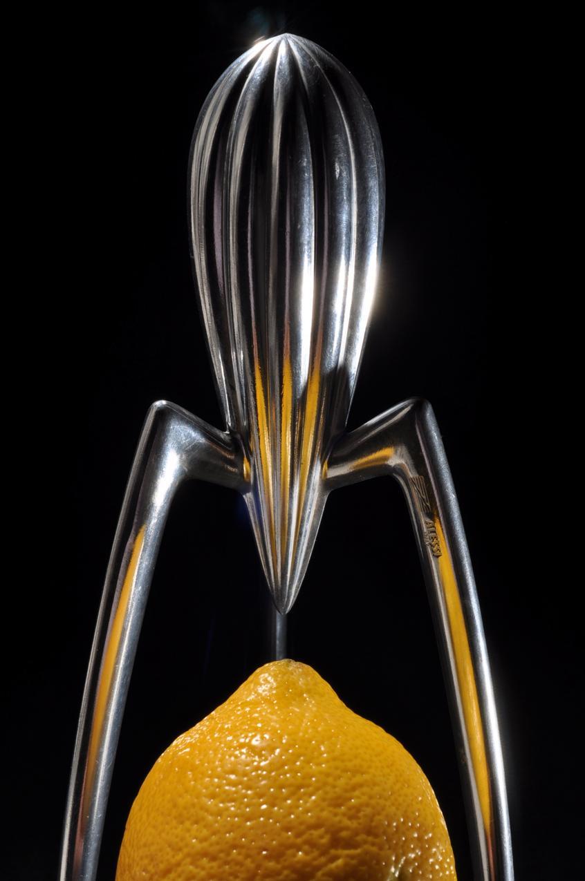 Philippe Starck - Alessi