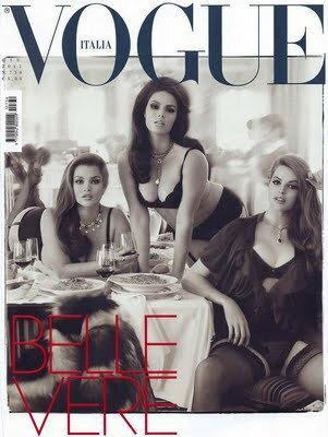 Vogue Curvy
