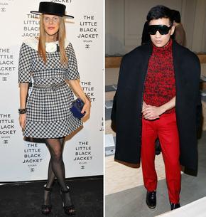 Fashion blogger - prawda czy fałsz