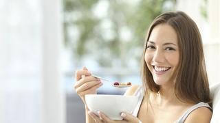Zrób sobie prezent - dieta na Dzień Kobiet