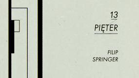 """""""13 pięter"""": nowa książka Filipa Springera o polskim mieszkalnictwie"""