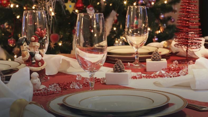 Tradycja obchodów Wigilii Bożego Narodzenia