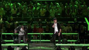 """The Voice of Poland"": Maciej Grenda i Patryk Glinka"