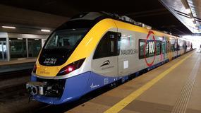 Newag wyprodukował setny pociąg Impuls