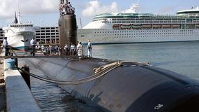 USS Miami - pierwszy okręt US Navy zniszczony przez podpalacza