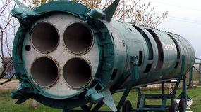 Muzeum Strategicznych Wojsk Rakietowych w Pierwomajsk na Ukrainie