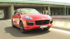 Test Porsche Cayenne GTS - uważaj na prawko!