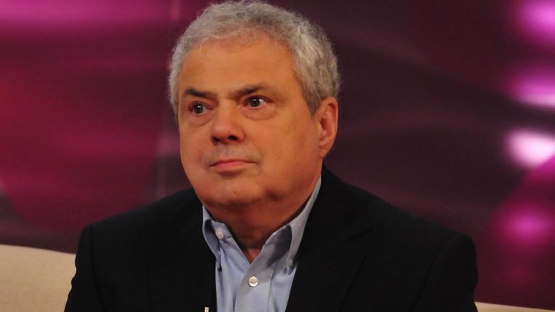 Rózsa György már jobban van / Fotó: TV2
