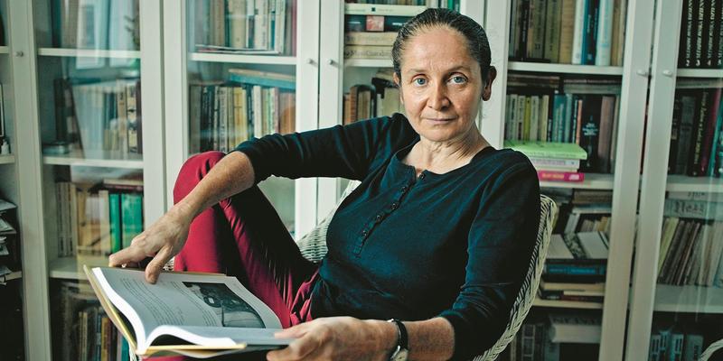 Magdalena Tulli: w szkole chodzi o władzę i kontrolę