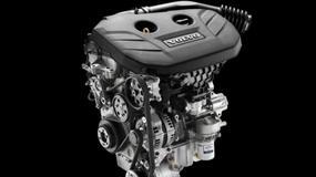 Nowatorski silnik Volvo