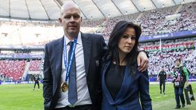 Kto oglądał finał Pucharu Polski na Stadionie Narodowym?