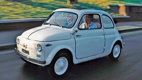 Włoski styl za małą kasę - czy warto zainwestować w klasycznego Fiata?