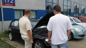 Szukamy auta z ogłoszenia. Czy trudno znaleźć dobre BMW?