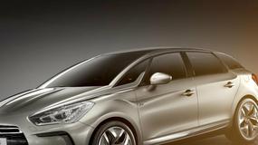 Wiemy już jaki jest Citroën DS5
