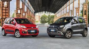 Fiat Panda przechodzi face lifting - co się zmieniło?