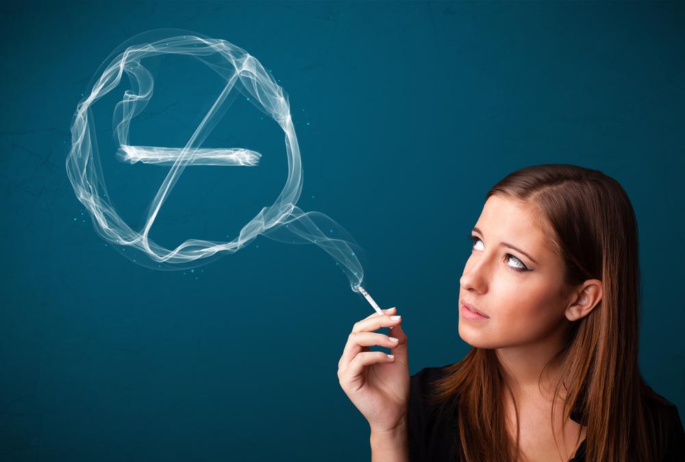a dohányzás hirtelen leszokásának tünetei