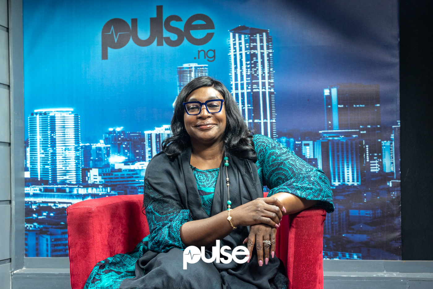 Ego Boyo reveals that it was interesting shooting in a Lagos community, Makoko for her new film, 'The Ghost & The House of Truth'. [Pulse]