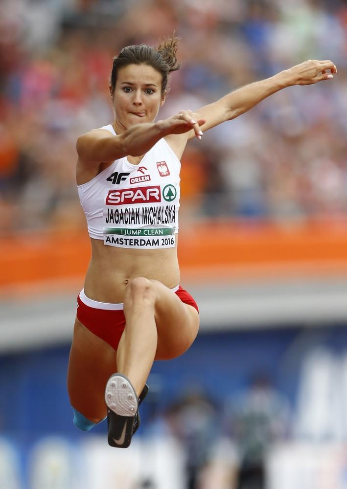 Anna Jagaciak-Michalska zadebiutowała na Igrzyskach w Rio de Janeiro