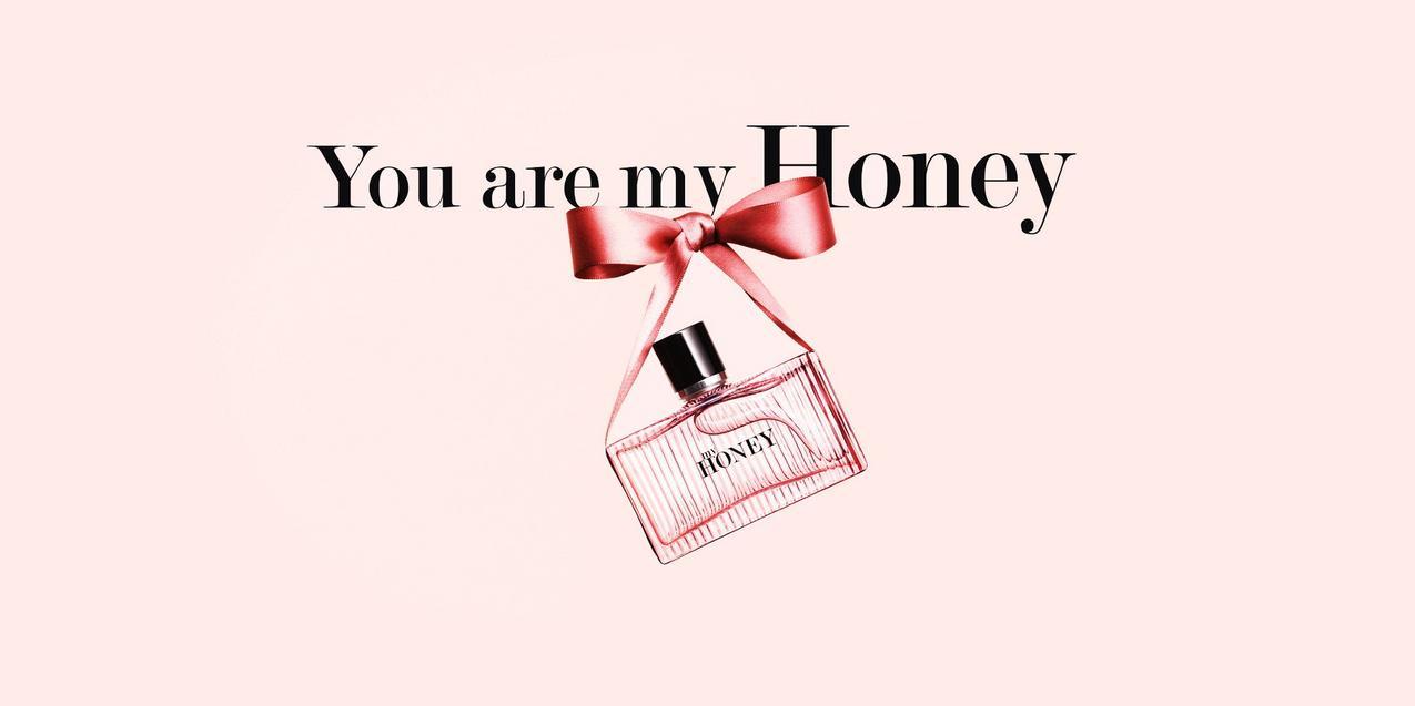 My Honey Toni Gard