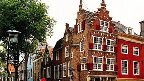 Holandia - Delft