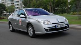 Używane: Renault Laguna III