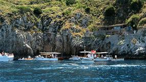 Włochy: fala skandali na wyspie Capri