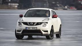 Nissan Juke Nismo RS | Długi dystans | Część 5