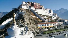 Tybet: koniec legendy?