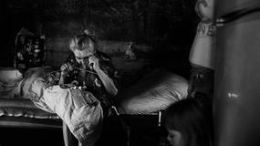 Ukraina: 2 lata konfliktu, 3 miliony osób w potrzebie - PAH apeluje o pomoc