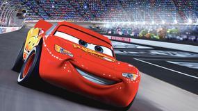 Cars: Hotshot Racing - Złomek, Zygzak i Francesco atakują!