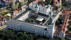 Nowy taras widokowy w szczecińskim Zamku Książąt Pomorskich