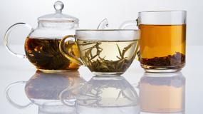 Zdrowotne właściwości herbaty: zmniejsza ryzyko udaru, nowotworu, obniża ciśnienie, odchudza