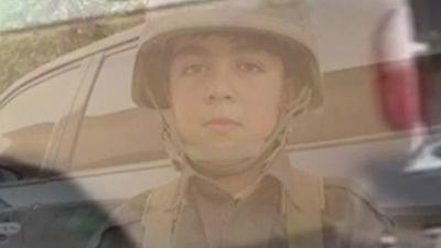 Tragiczna historia 11-letniego Afgańczyka. Zginął na ulicy