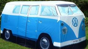 VW Camper Van za 840 dolarów