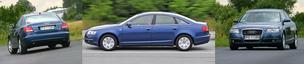 Prestiżowe dziesięciolatki: Audi A6 C6 (2004-11)