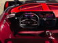 Kierownicy w trybie autonomicznym odrobinę się poszerza, by kierowca bez problemów widział cały ekran na desce rozdzielczej.