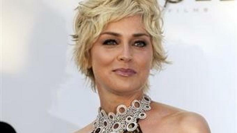 Sharon Stone: gorąca 51-latka