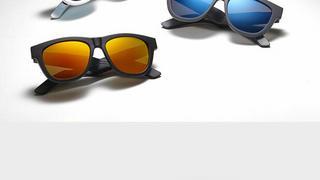 Okulary przeciwsłoneczne i słuchawki w jednym