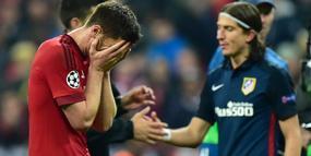 """Bayern ma winnego? """"Czujemy się oszukani"""""""