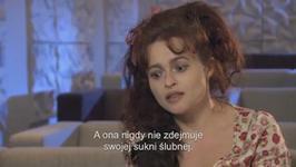 """""""Wielkie nadzieje"""" - Helena Bonham Carter o filmie"""