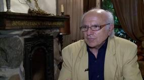 Ryszard von Pilachowski kupił zamek krzyżacki