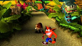 Crash Bandicoot - czyżby szykował się powrót kultowego lisa?