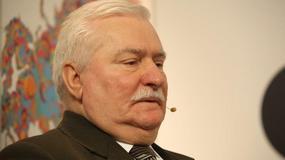 Lech Wałęsa apeluje o publiczne zakończenie tzw. sprawy Bolka