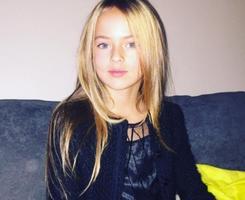 Ima deset godina, već je supermodel, ali njen život se polako pretvara u pakao