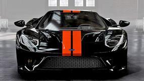 Nowy Ford GT nie dla wszystkich