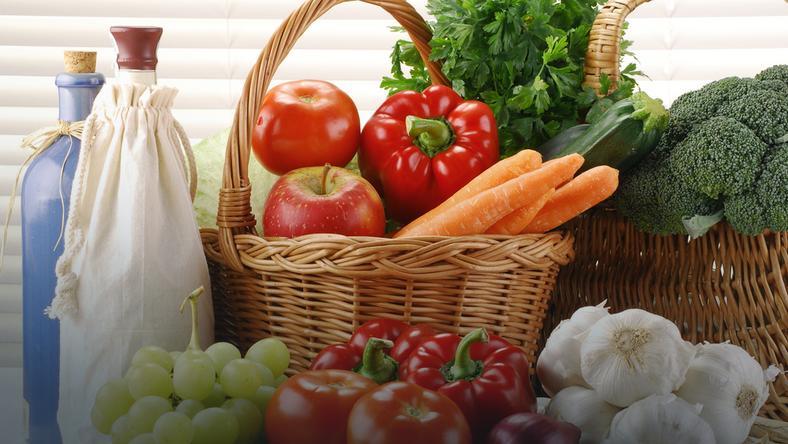 Czy dieta antyrakowa istnieje?