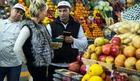 Beograđani najviše kupovali jabuke, a najmanje banane