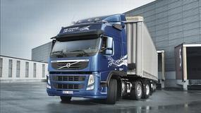 Volvo wprowadza nowy pojazd zasilany gazem